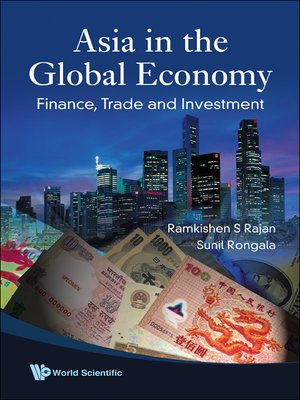 cover image of Asia In the Global Economy