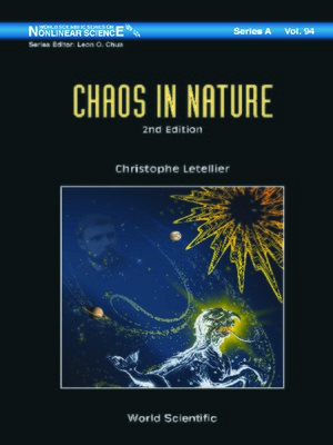 cover image of Chaos In Nature ()