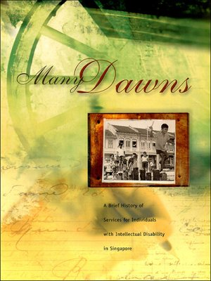 cover image of Many Dawns