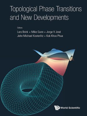 cover image of Topological Phase Transitions and New Developments