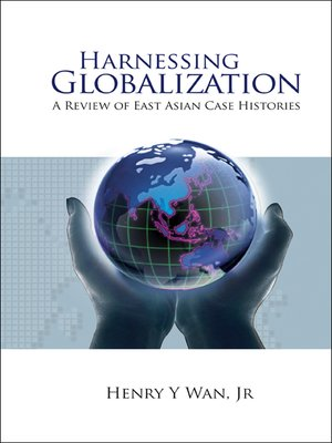 cover image of Harnessing Globalization