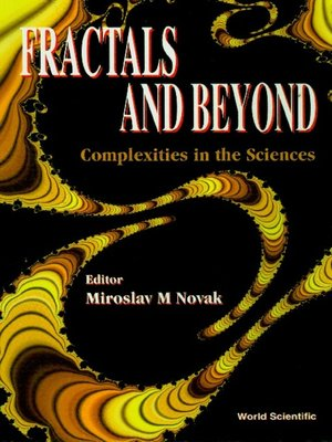 cover image of Fractals and Beyond