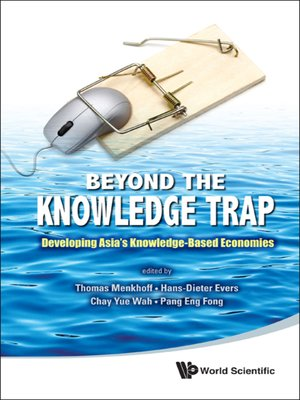 cover image of Beyond the Knowledge Trap