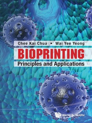 cover image of Bioprinting