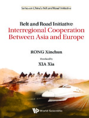 cover image of Belt and Road Initiative