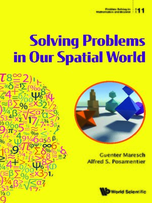 cover image of Solving Problems In Our Spatial World
