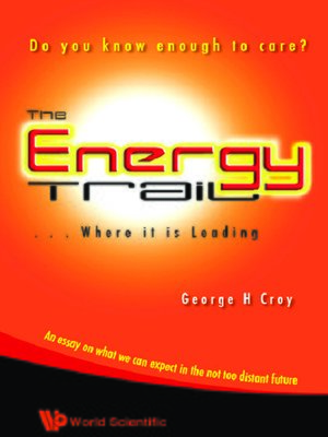 cover image of Energy Trail, the — Where It Is Leading