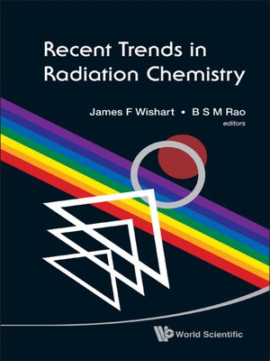 cover image of Recent Trends In Radiation Chemistry