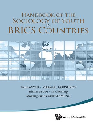 cover image of Handbook of the Sociology of Youth In Brics Countries