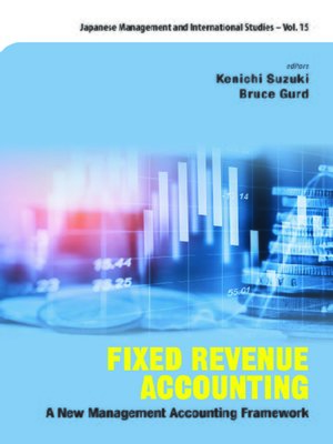 cover image of Fixed Revenue Accounting