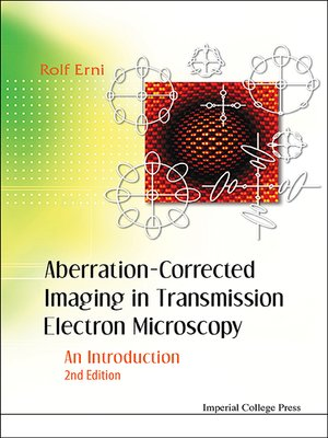 cover image of Aberration-corrected Imaging In Transmission Electron Microscopy