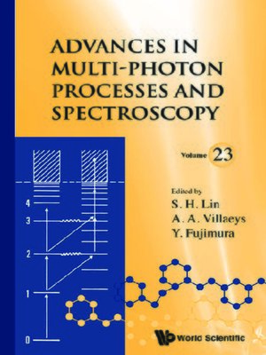 cover image of Advances In Multi-photon Processes and Spectroscopy, Volume 23