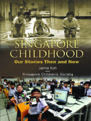 cover image of Singapore Childhood