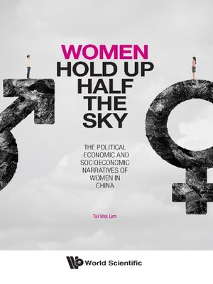 cover image of Women Hold Up Half the Sky