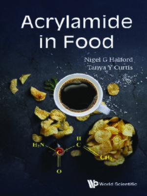 cover image of Acrylamide In Food