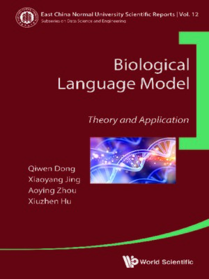 cover image of Biological Language Model
