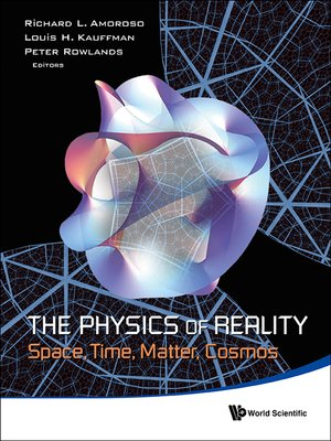 cover image of The Physics of Reality