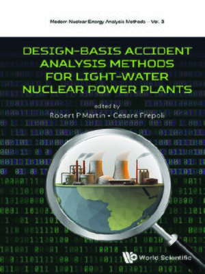 cover image of Design-basis Accident Analysis Methods For Light-water Nuclear Power Plants