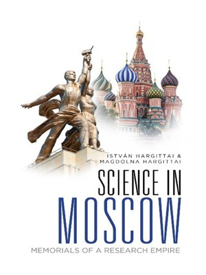 cover image of Science In Moscow