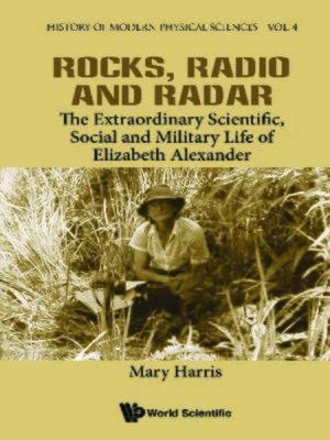 cover image of Rocks, Radio and Radar