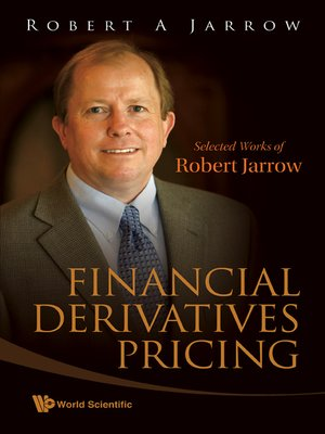 cover image of Financial Derivatives Pricing