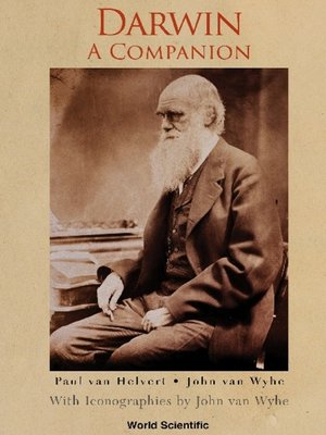 cover image of Darwin