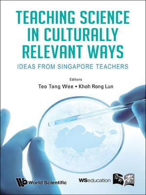 cover image of Teaching Science In Culturally Relevant Ways