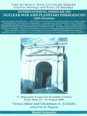 cover image of Aids and Infectious Diseases, Proceedings of the International Seminar On Nuclear War and Planetary Emergencies--26 Session