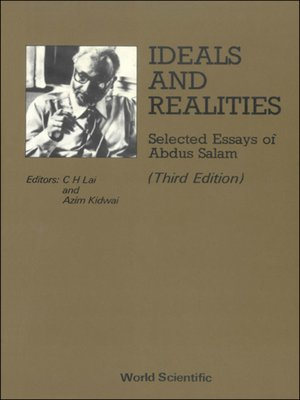 cover image of Ideals and Realities