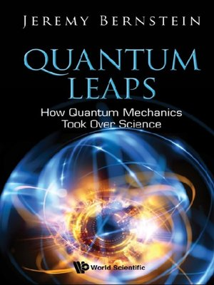 cover image of Quantum Leaps