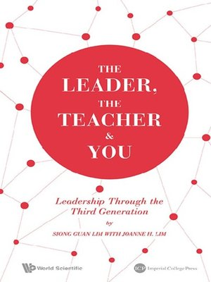 cover image of The Leader, the Teacher & You
