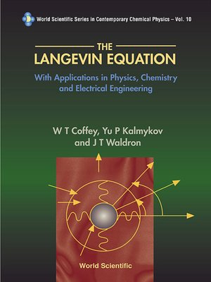 cover image of The Langevin Equation