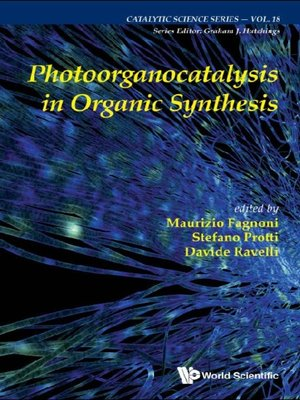 cover image of Photoorganocatalysis In Organic Synthesis