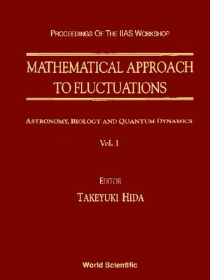 cover image of Mathematical Approach to Fluctuations--Proceedings of the Kyoto Workshop