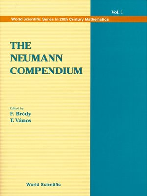 cover image of The Neumann Compendium