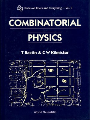 cover image of Combinatorial Physics