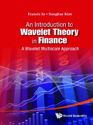 cover image of An Introduction to Wavelet Theory In Finance