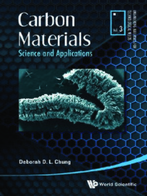 cover image of Carbon Materials