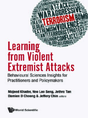 cover image of Learning From Violent Extremist Attacks