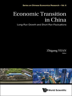 cover image of Economic Transition In China