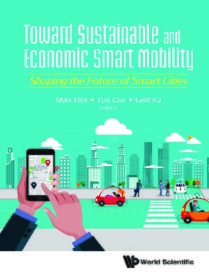 cover image of Toward Sustainable and Economic Smart Mobility