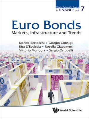cover image of Euro Bonds