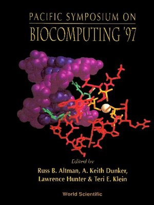 cover image of Biocomputing '97--Proceedings of the Pacific Symposium