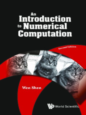 cover image of Introduction to Numerical Computation, an ()