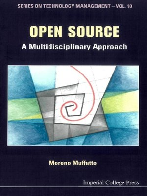 cover image of Open Source