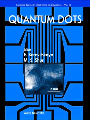 cover image of Quantum Dots