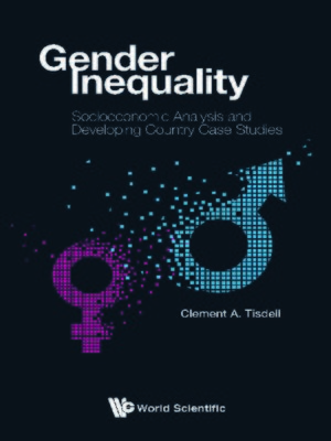 cover image of Gender Inequality
