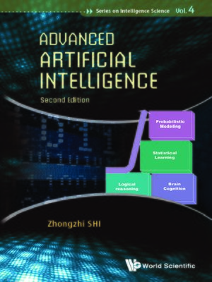 cover image of Advanced Artificial Intelligence ()