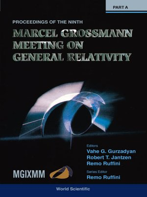 cover image of The Ninth Marcel Grossmann Meeting