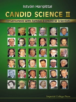 cover image of Candid Science Ii